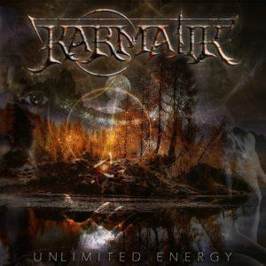 Karmatik — Unlimited Energy (2019)