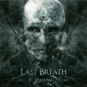 Last Breath — Visions (2019)