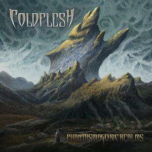 Coldflesh — Phantasmagoric Realms (2020)