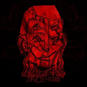 Agony Face — IV Time Totems (2020)