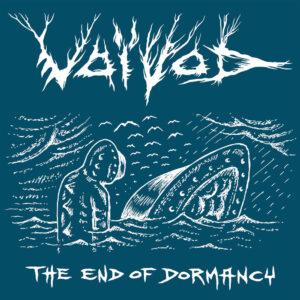 Voivod — The End Of Dormancy (2020)