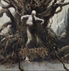 Arsebreed — Butoh (2020)