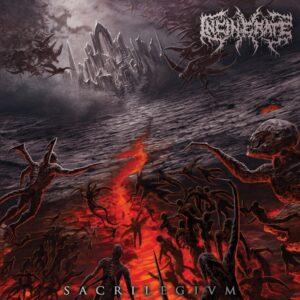 Incinerate — Sacrilegivm (2020)