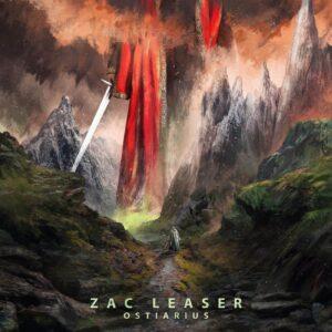 Zac Leaser — Ostiarius (2021)
