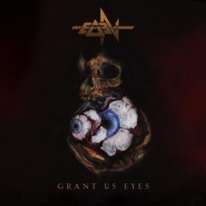 Fall From Eden — Grant Us Eyes (2021)