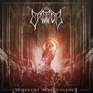 Erebor — Inherent Malevolence (2021)