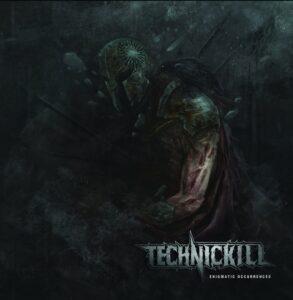 Technickill — Enigmatic Occurrences (2020)