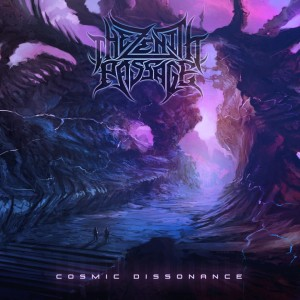 The Zenith Passage — Cosmic Dissonance (2013)