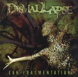 Dismal Lapse - Eon Fragmentation (2009)