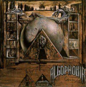 Algophobia - Algophobia (1997)