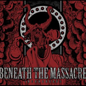 Beneath The Massacre - Incongruous (2012) | Technical Death Metal