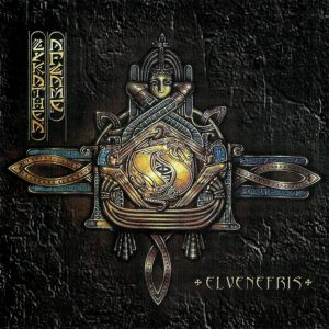 Lykathea Aflame - Elvenefris (Remastered) (2011)