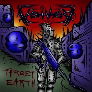 Voivod - Target Earth (2013)