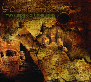 Bohema - Two Sides Of The Coin (2012)