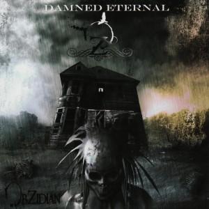 Obzidian - Damned Eterna (2012)