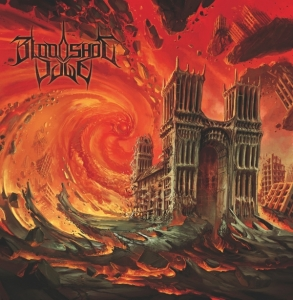 Bloodshot Dawn - Bloodshot Dawn (2012)