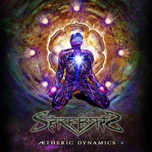 Syrebris - Aetheric Dynamics (2013)