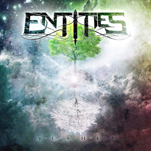 Entities - Aether (2013)