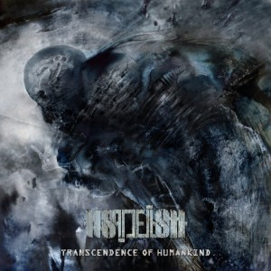 Hateism - Transcendence Of Humankind (2013)