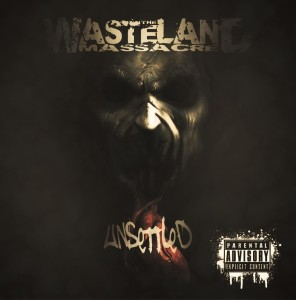 The Wasteland Massacre - Unsettled (2013)