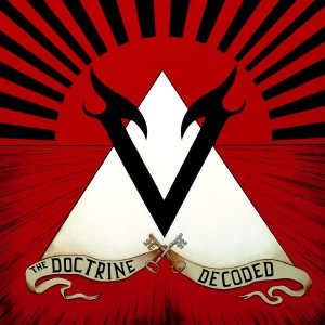 Loch Vostok - V The Doctrine Decoded (2012)
