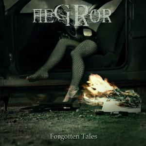 Aegror - Forgotten Tales (2013)
