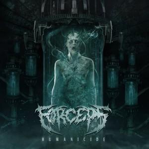 Forceps - Humanicide (2012)