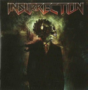 Insurrection - Prologue (2008)