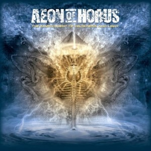 Aeon Of Horus - The Embodiment Of Darkness And Light (2008)