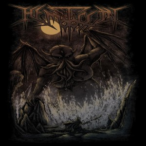Hemotoxin - The Shadow Over Innsmouth (2013)