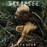 Synapses — Expiation (2012)