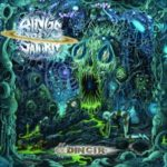 Rings Of Saturn — Dingir (2012)