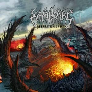 Kamikabe - Aberration of Man