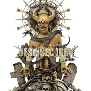 Despised Icon - Day Of Mourning (2009)