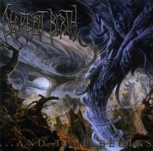 Decrepit Birth - ...And Time Begins (2003)