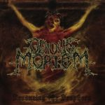 Odious Mortem — Devouring The Prophecy (2005)