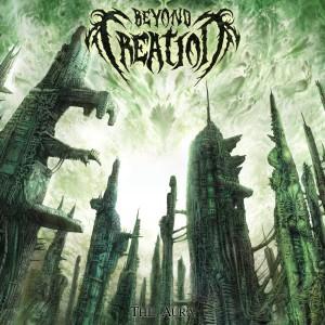 Beyond Creation - The Aura (2011)