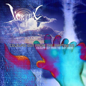 Vortex - Colours Out From The Emptiness (2001)