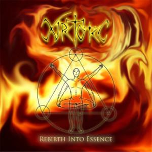 Xipe Totec - Rebirth Into Essence (2010)