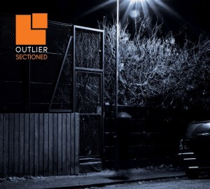 Sectioned - Outlier (2013)