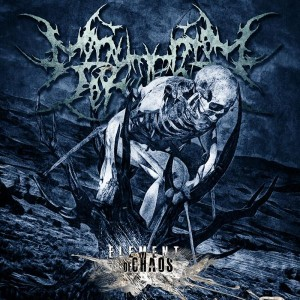 Monumental Torment - Element Of Chaos (2011)