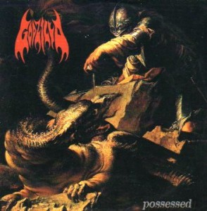 Gojira - Possessed (1997)