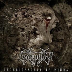 Soreption - Deterioration Of Minds (2010)