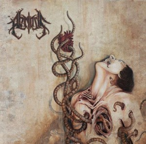 Abriosis - Tattered and Bound (2011)