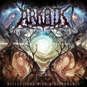 Arkaik - Reflections Within Dissonance (2010)