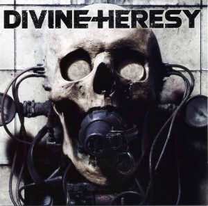 Divine Heresy - Bleed The Fifth (2007)