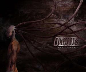 Octavius - Anxiociety (2013)