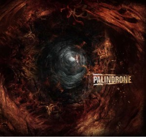 Palindrone - Palindrone (2013)