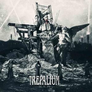 Trepalium - H.N.P (2012)