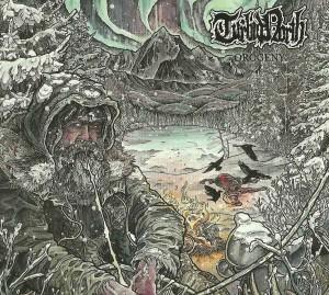 Turbid North - Orogeny (2011)